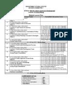 RE1701 Lesson Plan
