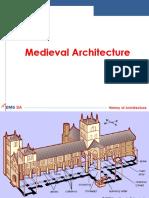 7 Medival Architecture