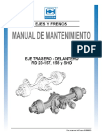 MANUAL MANTENIMIENTO INTER