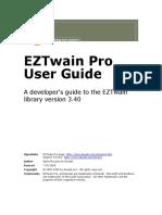 EZTwain User Guide