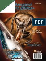American Bee Journal Jun 2018