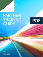 Dell EMC Partner Training Guide
