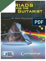 Edoc.pub Dave Celentano Triads for the Rock Guitarist Book