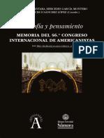 56 Congreso Americanicstas Universidad de Salamanca. Paulo Freire y El Populismo en Brasil a Mediados Del Siglo XX