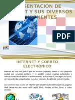 1.Internet y Sus Diversos Componentes
