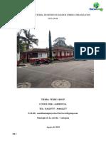 Plan de Manejo Integral de Residuos Solidos Dulazar