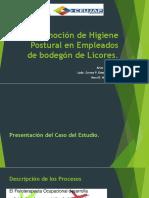 Promoción de Higiene Postural en Empleados de bodegón.pptx