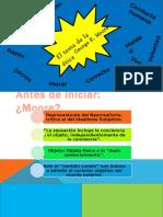 La Ética de  Moore.pptx