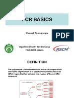 Pcr Basics