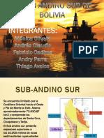 Sub Andino Sur.pptx
