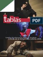 Tablas - 3-4-2006