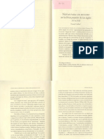 Notas Para Un Estudio de La Lírica Popular