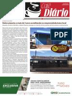 Jornal Café Diário - Setembro de 2019