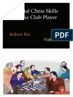 Ris Robert Crucial Chess Skills for the Club Player Volume 2