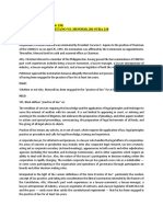 Case No. 1 Cayetano vs. Monsod, 201 Scra 210_digest