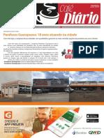Jornal Café Diário - Janeiro de 2019