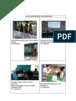 Evidencias Actividades Relevantes 2019-2020