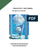 Software Educativo y Multimedia