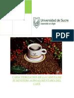Agroalimentaria de Cafe(1)