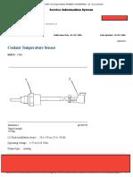 Coolant Temperature Sensor-editado