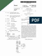 US Patent 7788051