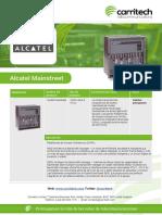 Fleximux Alcatel