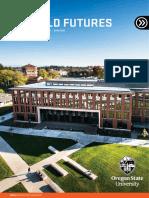 Oregon State University 2019