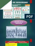PPTPRESENTACION SEÑALETICA DE SEGURIDAD.pptx