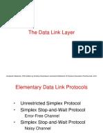 Elementary data link protocols - Copy.ppt