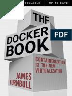 The Docker Book