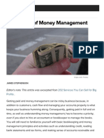 The Basics of Money Management.pdf