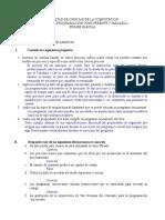 Examenprogramacionconcurrente - RESPUESTAS