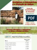 02_Hidrologia e Intemperismo_Amazônia.ppt