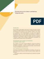 Recolección de datos cuantitativos-capitulo 7, Sampieri