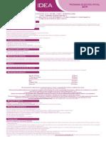 Programa Finanzas Administrativas 4.23