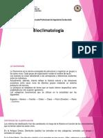 Clase 02 Bioclimatologia 18-2