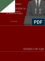 Cristianismo e Ideologias Políticas - Aula 05