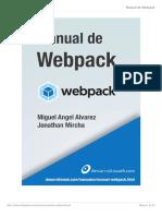 Manual Webpack