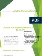 PRUEBAS PSICOLÓGICAS.pptx