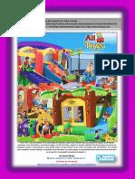 All Toys Peru Juegos
