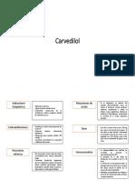 Carvedilol.pptx