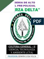 Cultura General II (CTA)