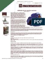 Dungeons & Dragons 3.5 __ Infiltrador de la canción nocturna.pdf