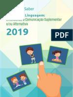 Autismo e Linguagem Entendendo a Comunicação Suplementar e Ou Alternativa eBook 1