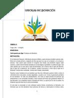 PORTADORAS DE BENDICIÓN- FIESTA CONGREGACIONAL- 2019- FINAL..docx