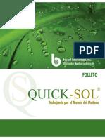 Quick-Sol®