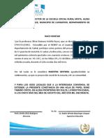 CERTIFICACION MAESTRA GESTORA XIOMARA.docx