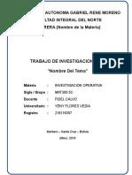 Trab. Inv. i.o. 2019 Flores Vedia Yeny Tl2 Io