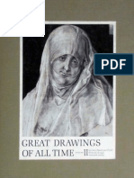 Great Drawings of all Time  - German, Flemish and Dutch_vol II.pdf