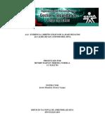 AA3 - Evidencia 2 Diseño Lógico de La Base de Datos General